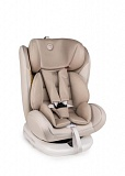 "Автокресло Happy Baby ""Unix isofix"" Sand"