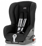 Автокресло Britax Romer DUO PLUS Cosmos Black
