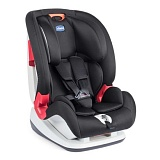 Автокресло Chicco YOUniverse Jet Black