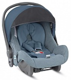 Автокресло Inglesina Huggy Multifix Trilogy Artic Blue