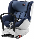 Автокресло Britax Romer DUALFIX Moonlight Blue