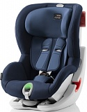 Автокресло Britax Romer KING II ATS Moonlight Blue