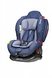 Автокресло Welldon Royal Baby Dual Fit ISO-FIX Blue
