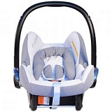 Maxi Cosi Cabrio Fix  Steel Grey